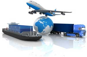 international freight management